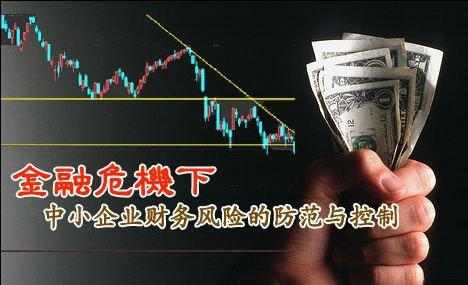 如何对郑州注册公司进行财务风险分析与防范